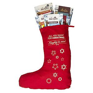 Joe & Seph's Christmas Stocking