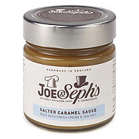 Joe & Seph's Salted Caramel Sauce