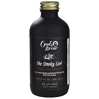 """Cocktail-Mischung """"Smoky Earl"""" von Owl's Brew"""