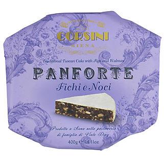 Fig and Walnut Panforte alt image 1