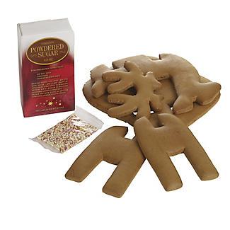 Gingerbread Reindeer Kit alt image 3