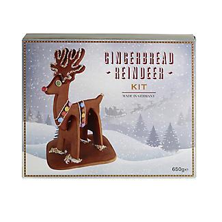 Gingerbread Reindeer Kit alt image 4