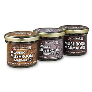 Patchwork Pate Mushroom Marmalade