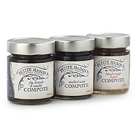 Petite Maison Compote For Cheese Trio