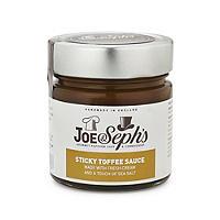 Joe & Seph's Sticky Toffee Sauce