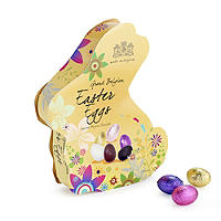 Mixed Belgian Chocolate Mini Easter Eggs