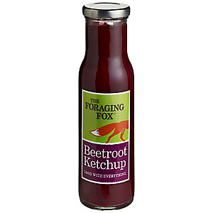 The Foraging Fox Beetroot Ketchup