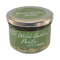Wild At Heart Wild Garlic Pesto 200g