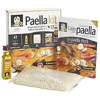 Carmencita Paella Kit Refill