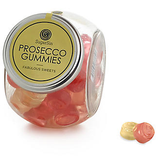 Prosecco Gummies Jar 250g
