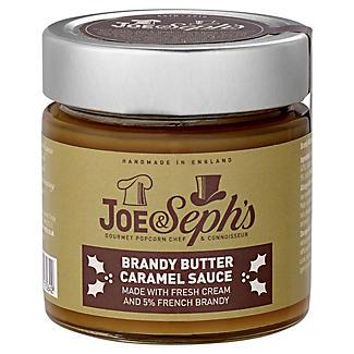 Joe & Seph's Brandy Butter Caramel Sauce