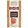 Hazer Baba Ginger & Lemon Turkish Delight