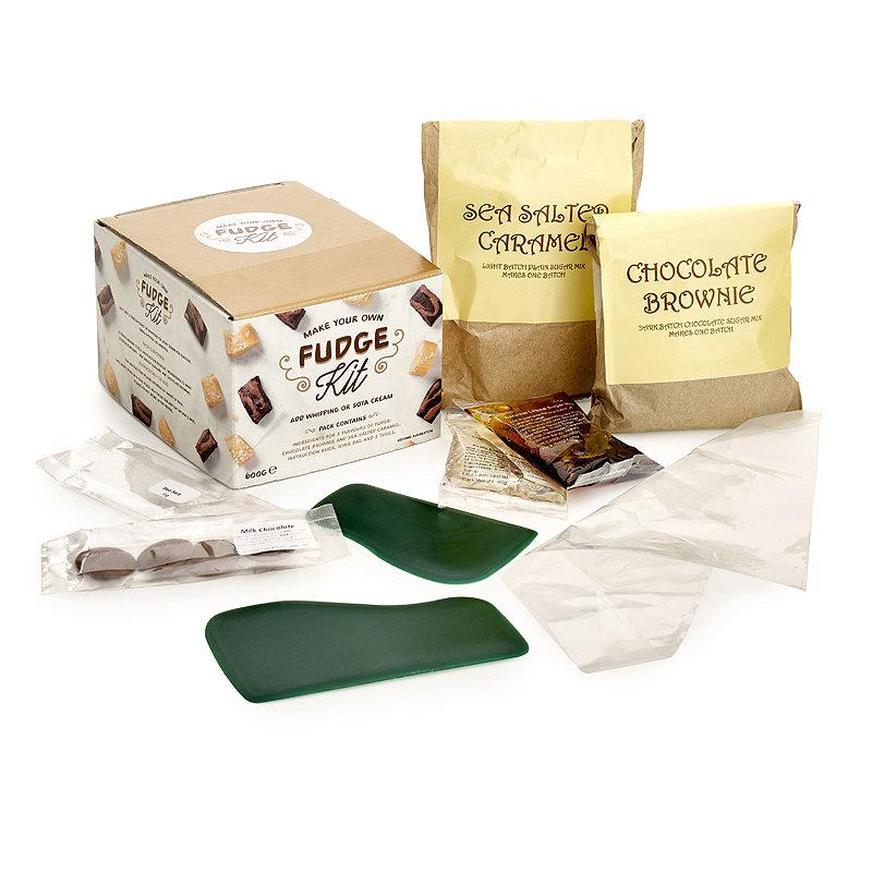 Make your Own Fudge Kit