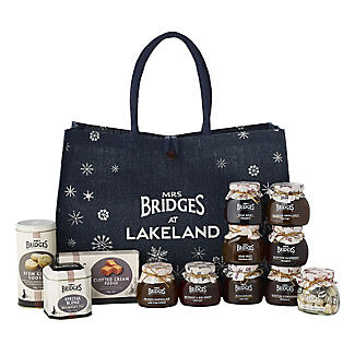 Mrs Bridges® Ultimate Hamper