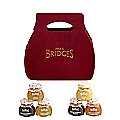 Mrs Bridges® Felt Bag Hamper