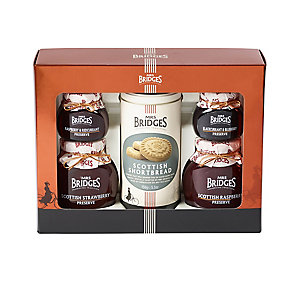Mrs Bridges® Berry Gift Box