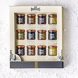 12 Days of Mrs Bridges Preserves Gift Box alt image 2