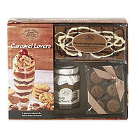Cottage Delight Caramel Lovers