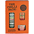 Scarlett & Mustard Chilli Gift Pack