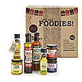 Scarlett & Mustard Just Add Foodies Hamper
