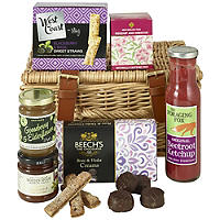 Lakeland Hedgerow Hamper