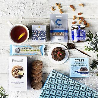 Lakeland Gluten-Free Christmas Food Gift Box alt image 3