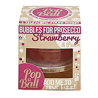Strawberry and Peach Popaball® Bursting Bubbles