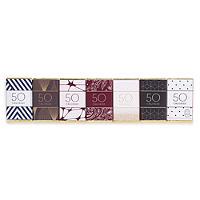Lakeland 50 Calorie Daily Treat Chocolate Bars