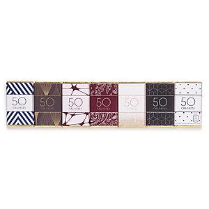 Lakeland 50 Calorie Daily Treat Chocolate Bars