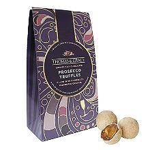 Thomas & Grace Prosecco Truffles