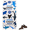 Choco Chocolate Shark Teeth