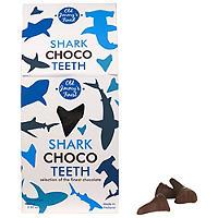 Choco Chocolate Shark Teeth