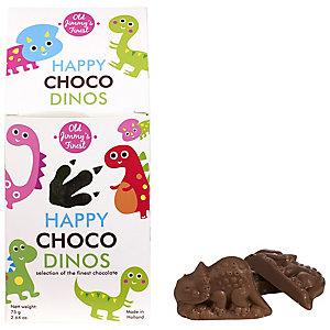 Choco Chocolate Happy Dinos
