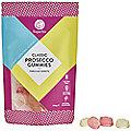 Prosecco Gummy Pouch 100g