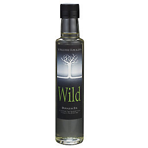 Yorkshire Foragers Christmas Tree Flavour Cocktail Syrup