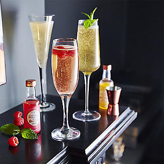 The Modern Cocktail® Champagne Toppers alt image 2