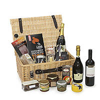 Hay Hampers Christmas Gourmet Hamper