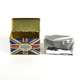 Union Jack Tea Tin alt image 2