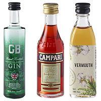 Tipple Box Gin Negroni