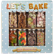 Baking Topper Assortment