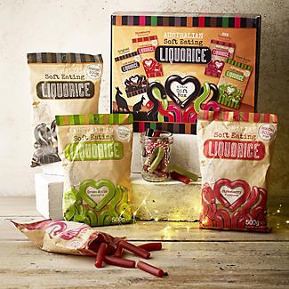Liquorice Gift Box alt image 2