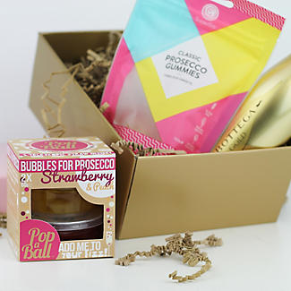 Prosecco and Bubbles Gift Set alt image 3