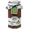 Cottage Delight Carrot Cake Jam