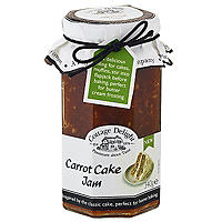 Cottage Delight Carrot Cake Jam
