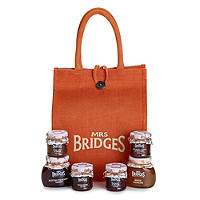 Mrs Bridges Spring Hamper