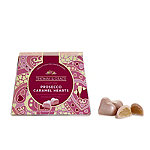 Thomas & Grace Luxury Pink Prosecco Caramel Hearts