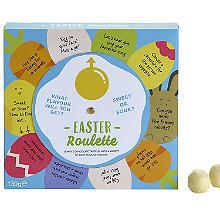 Easter Roulette