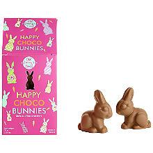 Happy Choco Bunnies
