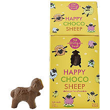Happy Choco Sheep