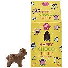 Happy Choco Sheep